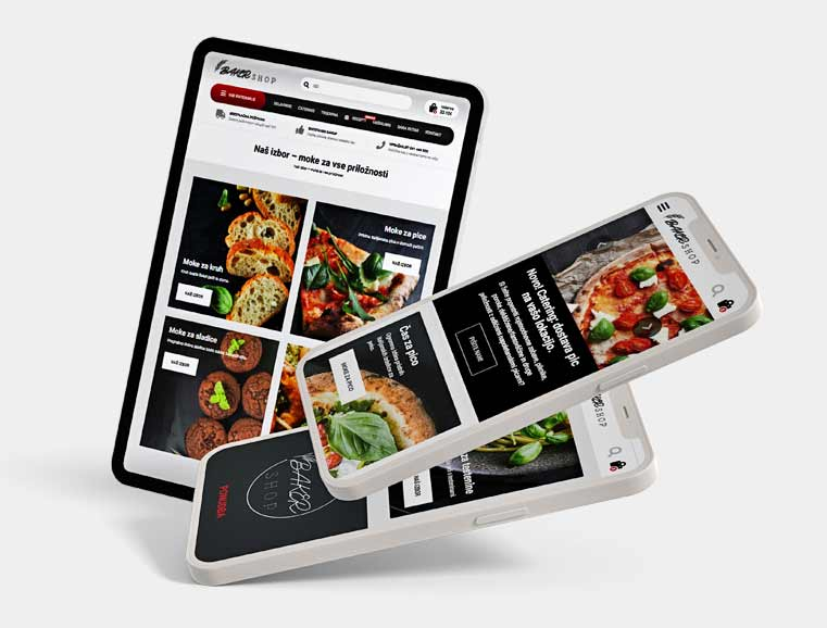responsive web design for your web site